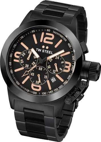 reloj tw steel tw312 unisex