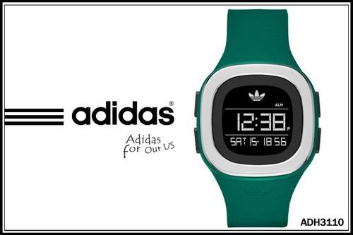 reloj unisex adidas adh3110 agente oficial envio gratis