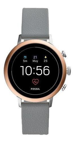 reloj unisex fossil ftw6016