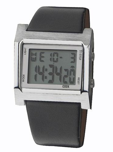 reloj unisex john l. cook 9292 tienda oficial