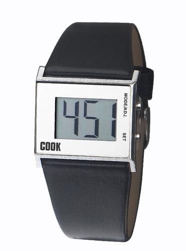 reloj unisex john l. cook 9296 tienda oficial
