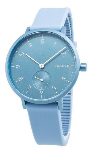 reloj unisex skagen skw2764