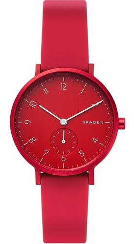 reloj unisex skagen skw2765