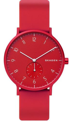 reloj unisex skagen skw6512