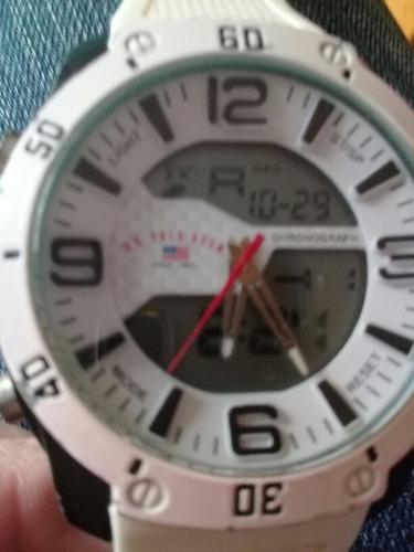 reloj us polo assn