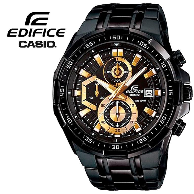 743780c3fcbb Reloj Usado Casio Edifice 5345 Efr-539 Original Usado - S  249