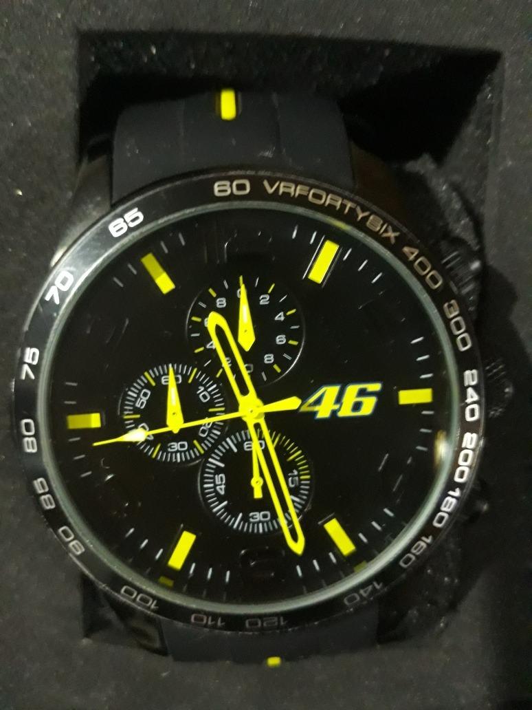 Vr46 Rossi Reloj Valentino Valentino Reloj Oficial roWdxCBe