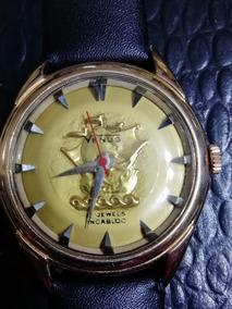 a08cbe0ae7ed Muy Antiguo Reloj Venus Relojes Masculinos - Joyas y Relojes en Mercado  Libre Perú