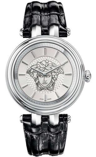 reloj versace khai original para dama vrkhai02 time square