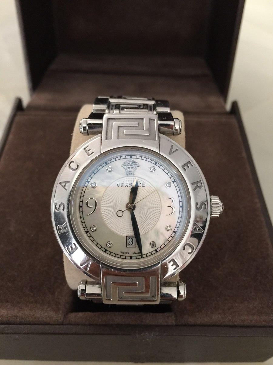 01fb3240246c Reloj Versace Original Garantizado