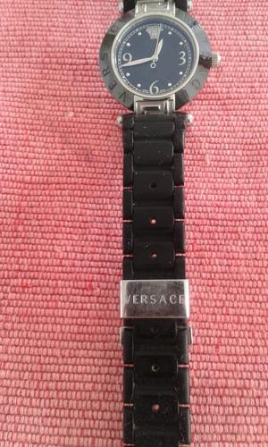 reloj versace unisex original