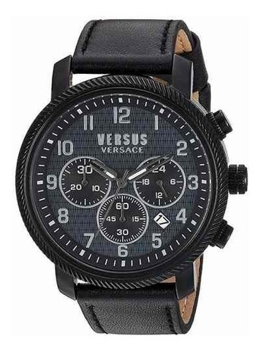 reloj versus by versace s70010016 hombre   agente oficial