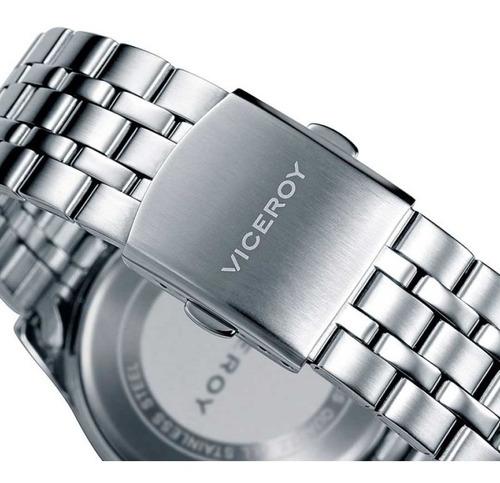 reloj viceroy 40521-55 hombre