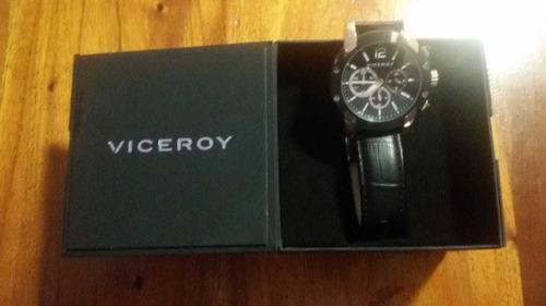 reloj viceroy hombre 47729