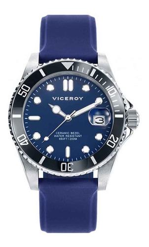 reloj viceroy hombre coleccion de lujo