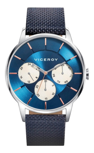 reloj viceroy hombre de lujo