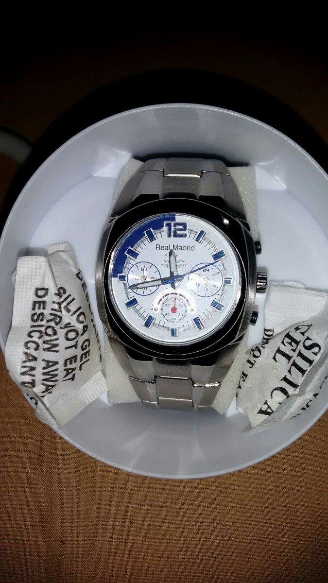 7450e61c1046 reloj viceroy real madrid para hombre cronografo 43821-05. Cargando zoom.