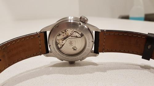 reloj victorinox airboss mach 8 special edition automatico