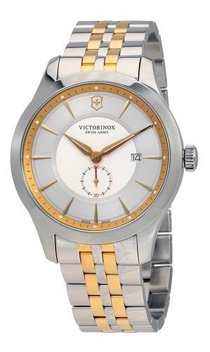 reloj victorinox alliance 241764 hombre | agente oficial