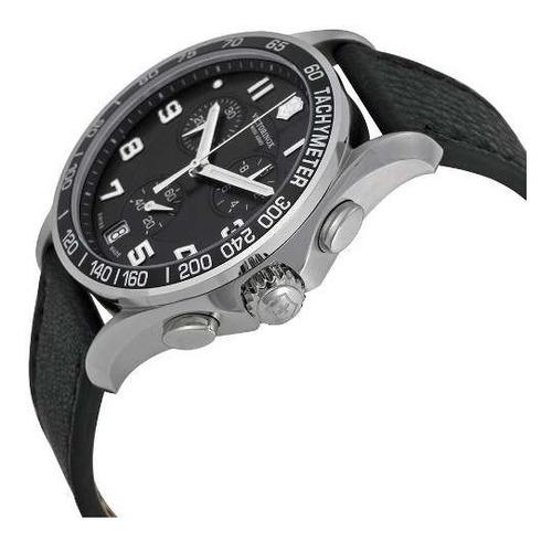 reloj victorinox chrono classic 241493 hombre | original