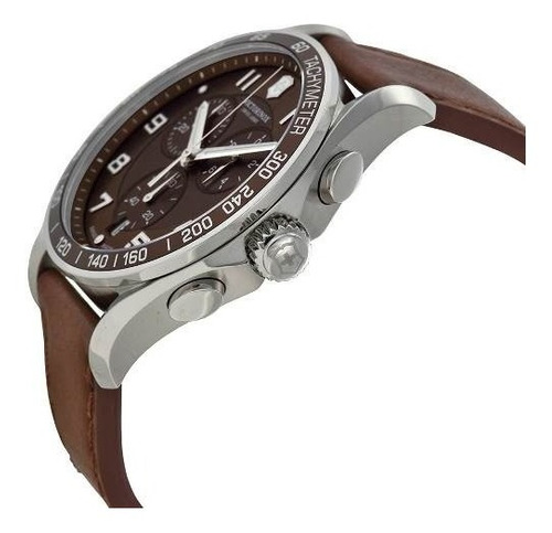 reloj victorinox chrono classic xls 241653 hombre | original
