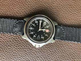 fd564274c06b Reloj Victorinox Correa De Tela - Joyas y Relojes en Mercado Libre ...