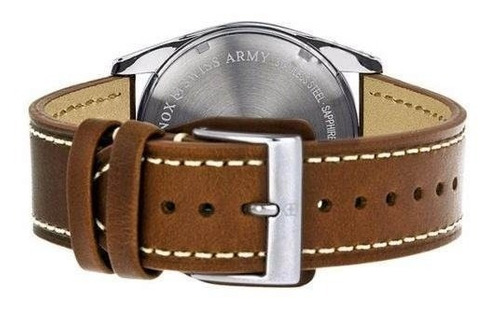 reloj victorinox infantry chronograph 241568 hombre agente