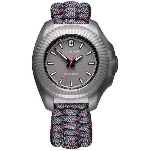 reloj victorinox inox