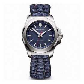 Reloj Victorinox Inox Paracord V 241770 Mujer