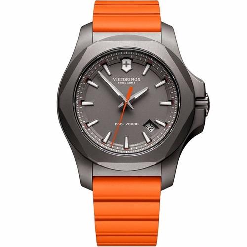 reloj victorinox inox suizo de titanio 241758 oficial