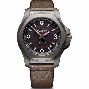 7ae63be152c0 Reloj Lotus Titanium Hombre Linea 15050 - Relojes Victorinox Hombres Cuero  en Mercado Libre Argentina
