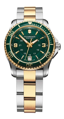 reloj victorinox maverick small 241612