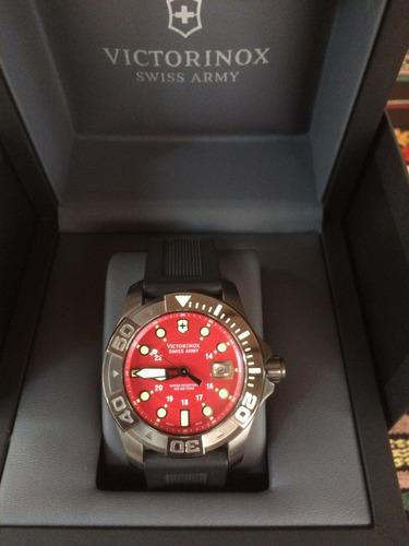 reloj victorinox-nuevo-