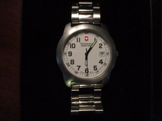 2d9a47826e3c Reloj Victorinox Swiss Army -   3