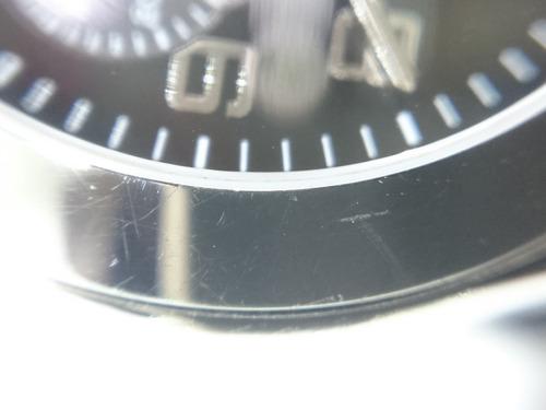 reloj victorinox  swiss army alliance caballero chrono