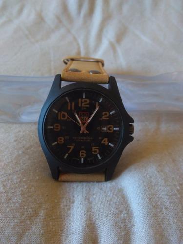 reloj vintage clásico, hombre