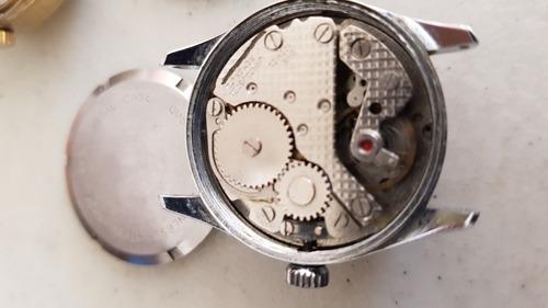 reloj vintage cuerda dama
