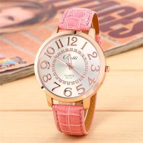d18940df957d Relojes Mujer Numeros Arabigos - Reloj de Pulsera en Mercado Libre México
