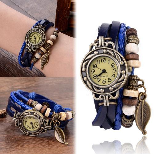 reloj vintage de mujer x 10 unidades x mayor oferta