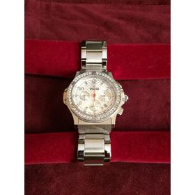 Reloj Visage 100% Original Omega Cartier Swarovski Patek