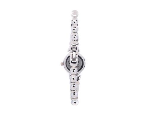 reloj vizanti rvr2555 plateado pm-7166423