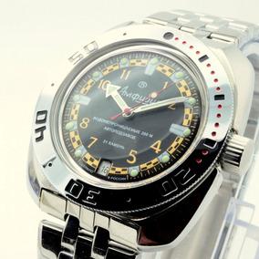 15d8d9a55497 Reloj Vostok - Reloj para de Hombre en Mercado Libre México