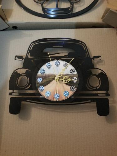 reloj vw