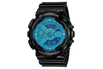 reloj watch casio g-shock negro