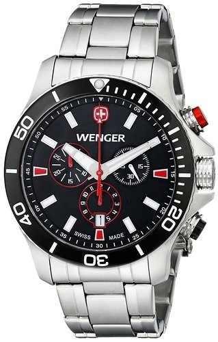 reloj wenger 0643.101 masculino