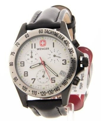 reloj wenger 70883 masculino