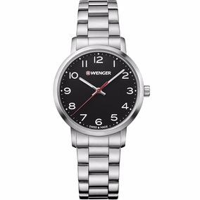 5e31006d5485 Reloj para de Hombre Wenger en Mercado Libre México