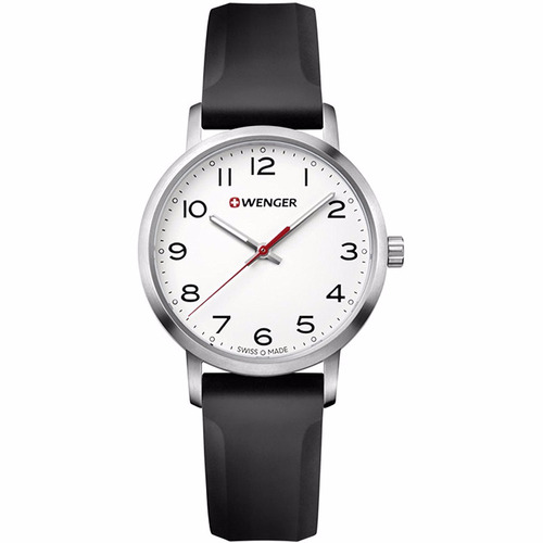 reloj wenger avenue 011621103 tienda oficial wenger