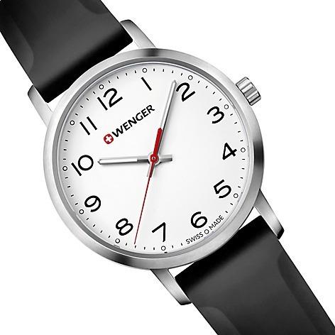 7c1fe7247a66 Reloj Wenger Avenue Accesorios Para Mujer Moda Fb -   699.900 en ...