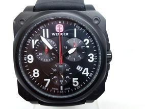 3cea8e6b4305 Reloj Wenger Swiss 7010x - Reloj para de Hombre en Mercado Libre México